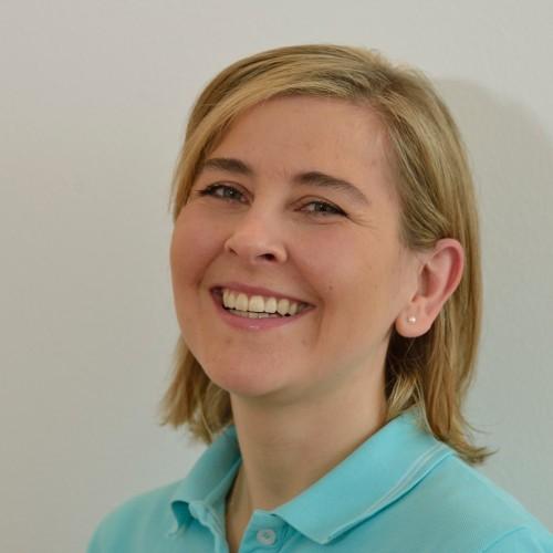 Anita Strasser